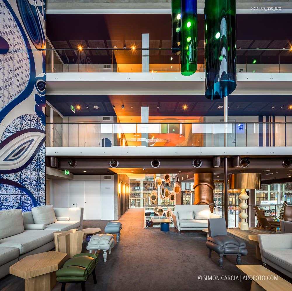 Fotografia de Arquitectura Hotel-Aitana-Room-Mate-Amsterdam-SG1489_006_6701