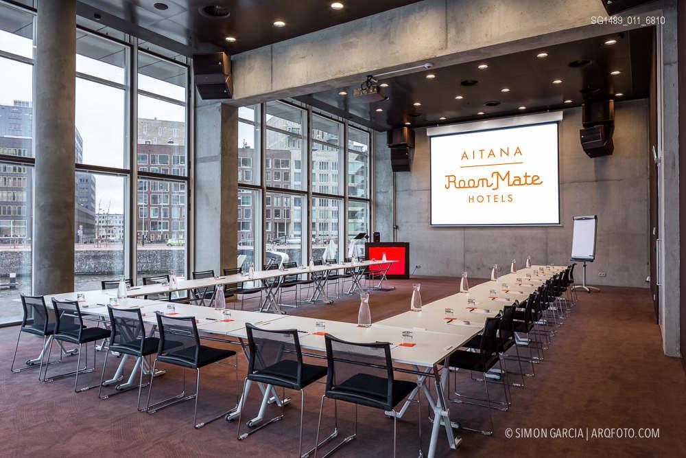 Fotografia de Arquitectura Hotel-Aitana-Room-Mate-Amsterdam-SG1489_011_6810