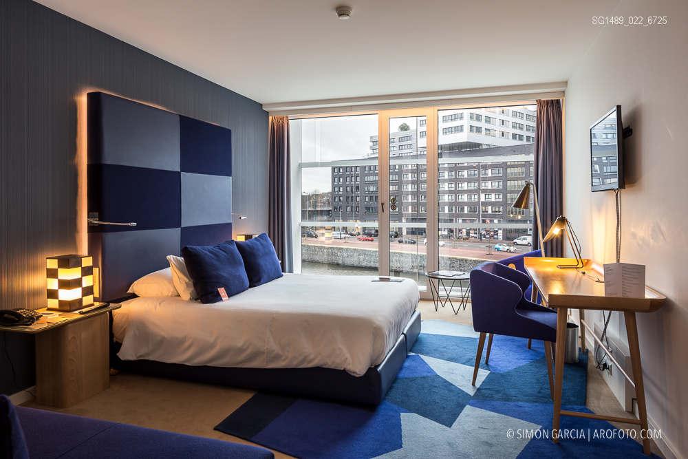Fotografia de Arquitectura Hotel-Aitana-Room-Mate-Amsterdam-SG1489_022_6725