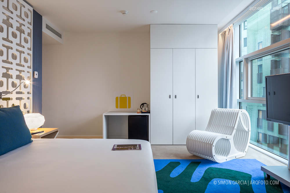 Fotografia de Arquitectura Hotel-Aitana-Room-Mate-Amsterdam-SG1489_041_6885