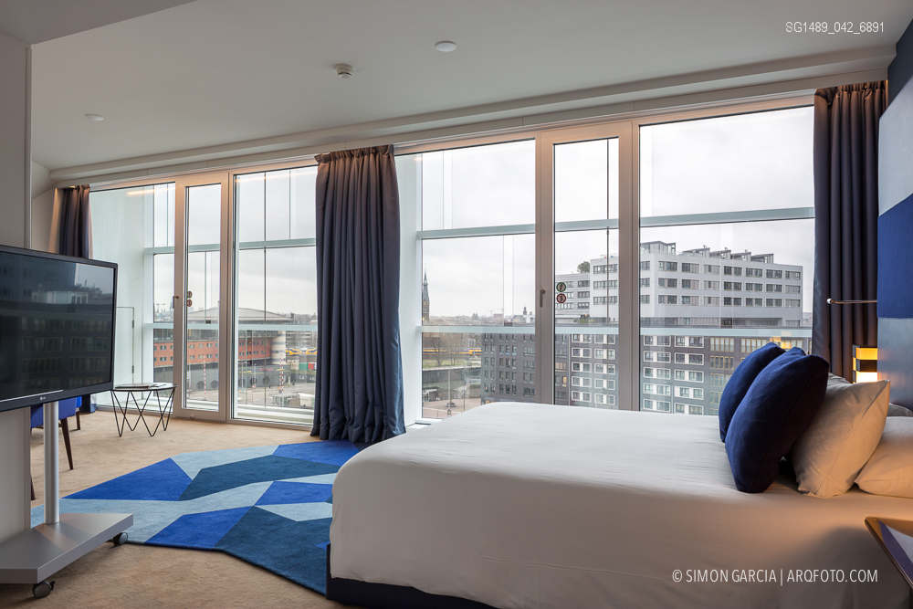 Fotografia de Arquitectura Hotel-Aitana-Room-Mate-Amsterdam-SG1489_042_6891