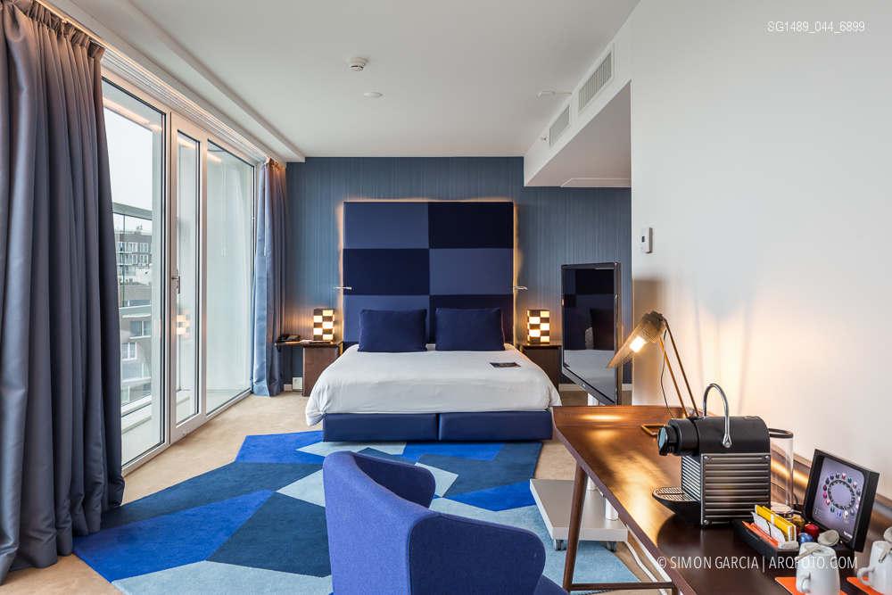 Fotografia de Arquitectura Hotel-Aitana-Room-Mate-Amsterdam-SG1489_044_6899