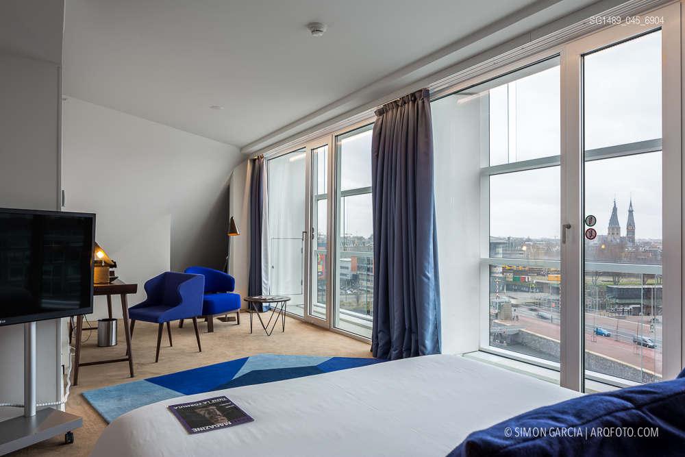 Fotografia de Arquitectura Hotel-Aitana-Room-Mate-Amsterdam-SG1489_045_6904
