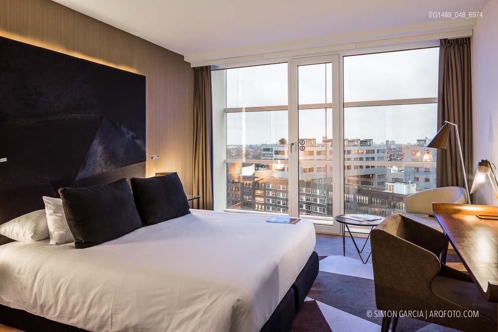 Fotografia de Arquitectura Hotel-Aitana-Room-Mate-Amsterdam-SG1489_048_6974