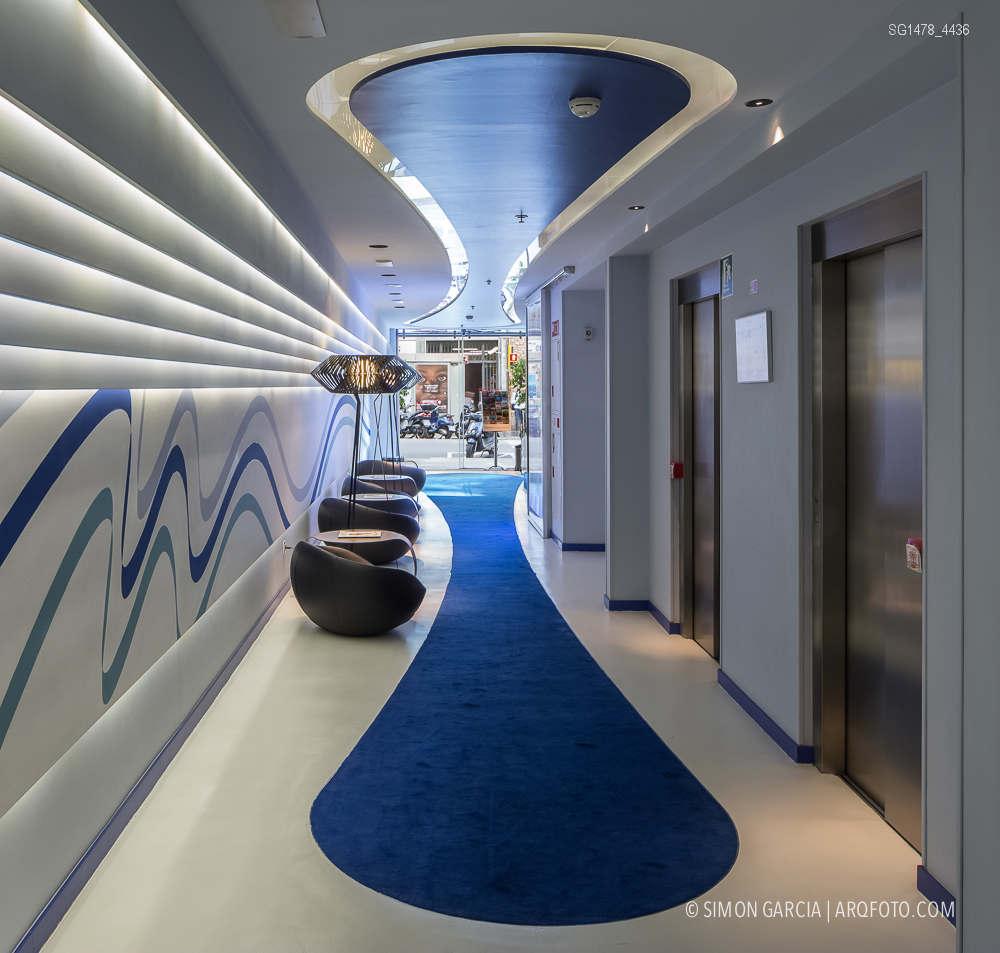 Fotografia de Arquitectura Hotel-Emma-Room-Mate-Barcelona-SG1478_4436
