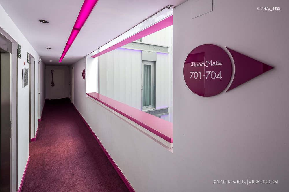 Fotografia de Arquitectura Hotel-Emma-Room-Mate-Barcelona-SG1478_4499
