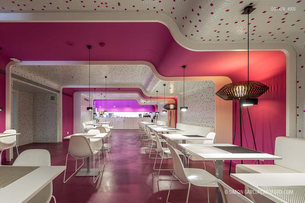 Fotografia de Arquitectura Hotel-Emma-Room-Mate-Barcelona-SG1478_4505
