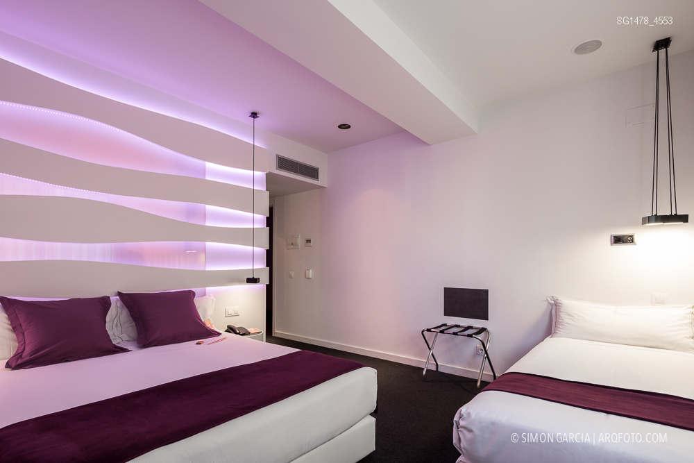 Fotografia de Arquitectura Hotel-Emma-Room-Mate-Barcelona-SG1478_4553