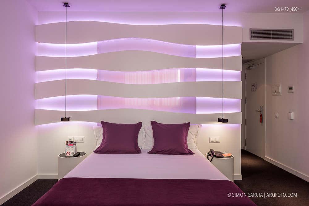 Fotografia de Arquitectura Hotel-Emma-Room-Mate-Barcelona-SG1478_4564