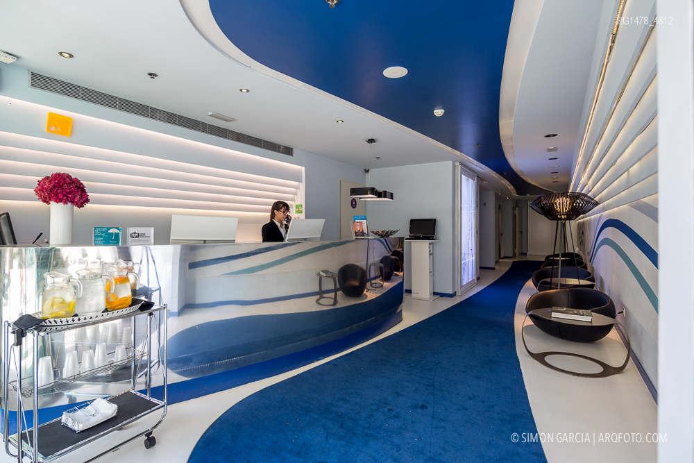 Fotografia de Arquitectura Hotel-Emma-Room-Mate-Barcelona-SG1478_4612