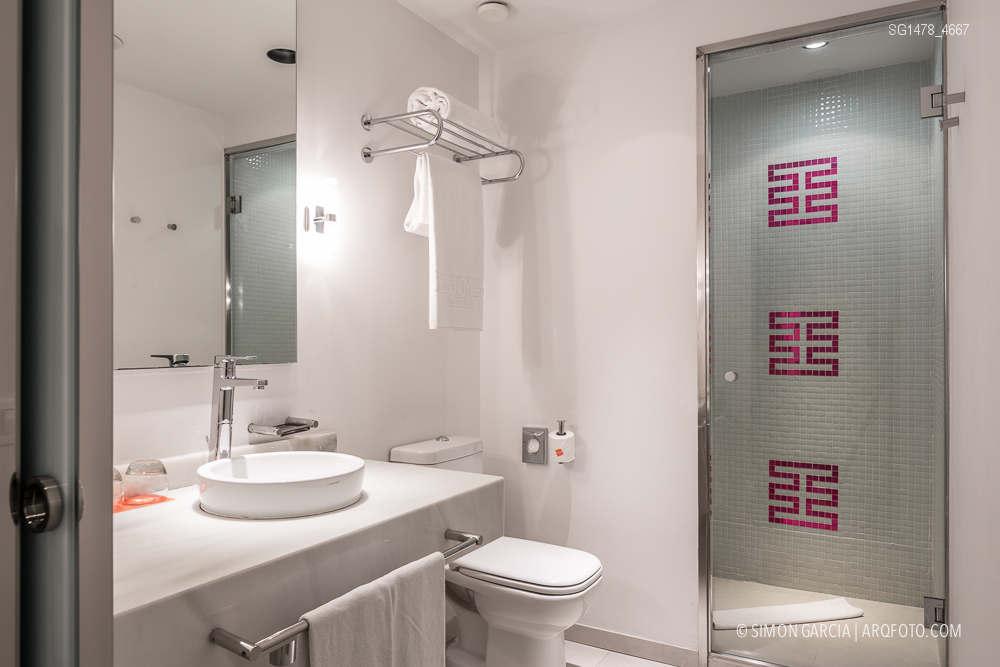 Fotografia de Arquitectura Hotel-Emma-Room-Mate-Barcelona-SG1478_4667