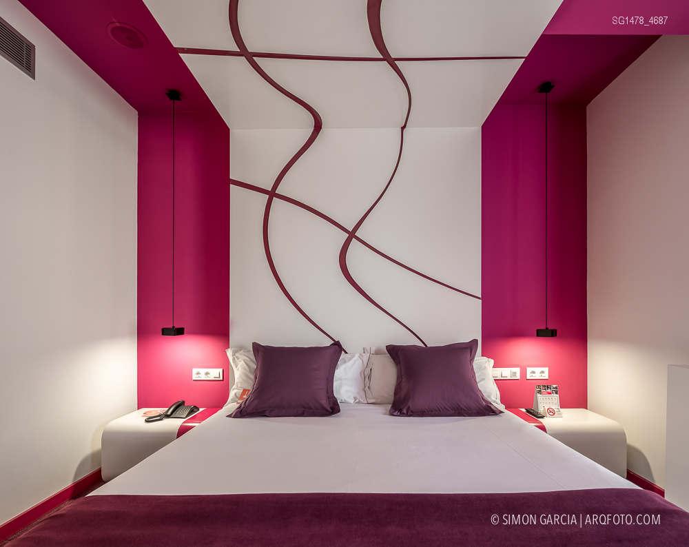 Fotografia de Arquitectura Hotel-Emma-Room-Mate-Barcelona-SG1478_4687