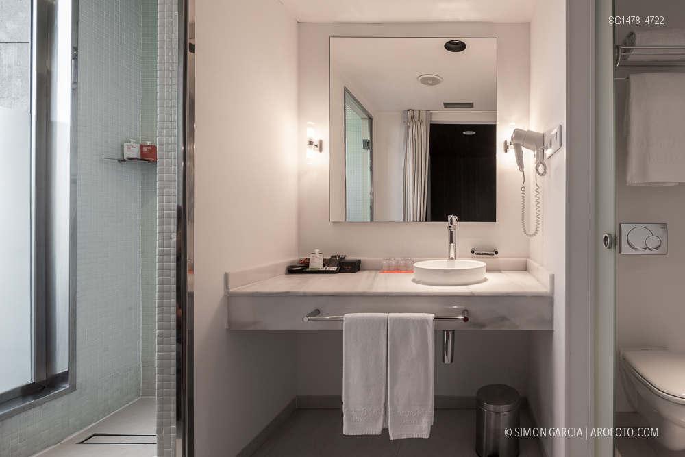 Fotografia de Arquitectura Hotel-Emma-Room-Mate-Barcelona-SG1478_4722