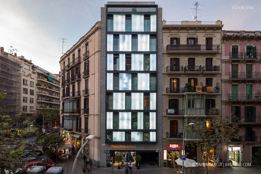 Fotografia de Arquitectura Hotel-Emma-Room-Mate-Barcelona-SG1478_4744