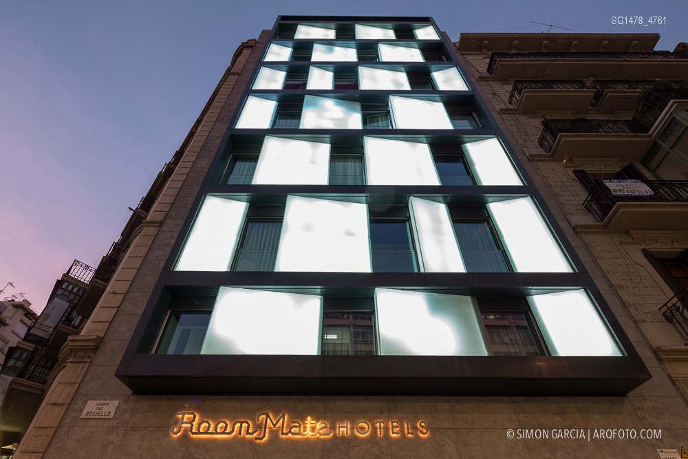 Fotografia de Arquitectura Hotel-Emma-Room-Mate-Barcelona--SG1478_4761
