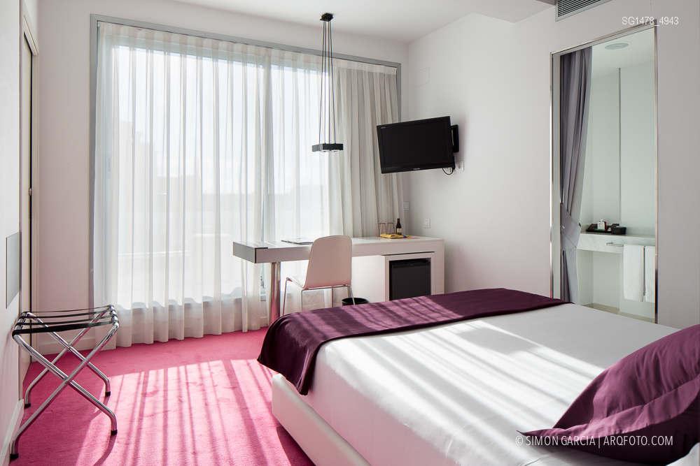 Fotografia de Arquitectura Hotel-Emma-Room-Mate-Barcelona--SG1478_4943