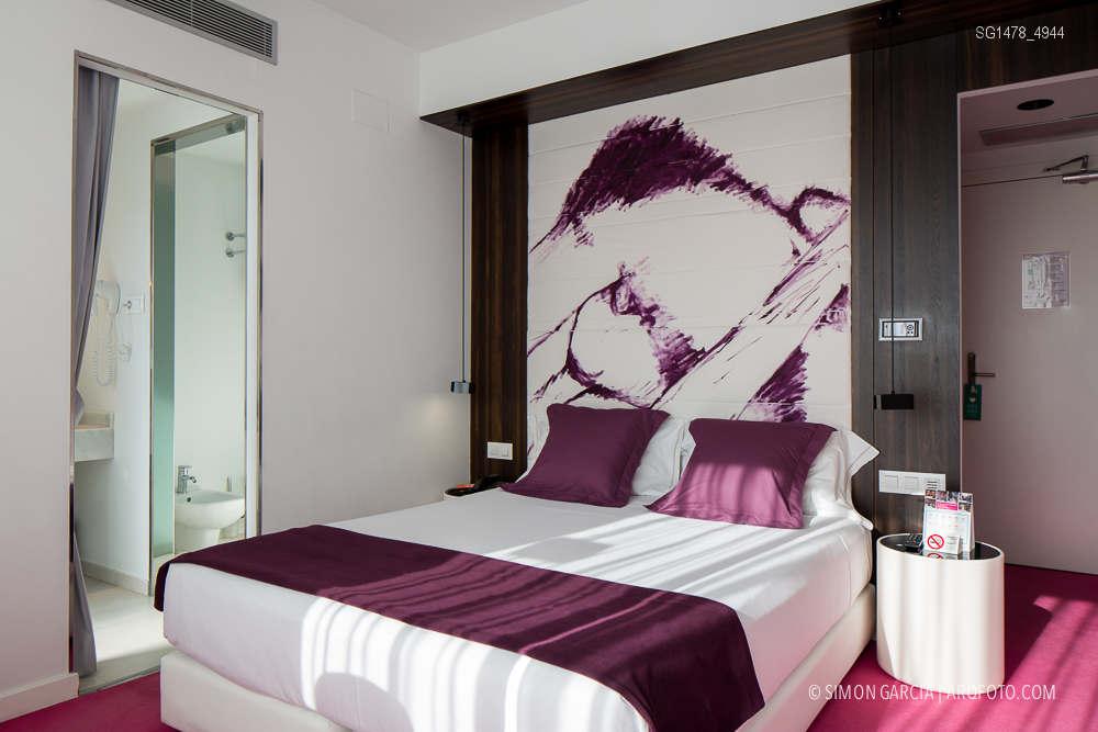 Fotografia de Arquitectura Hotel-Emma-Room-Mate-Barcelona--SG1478_4944