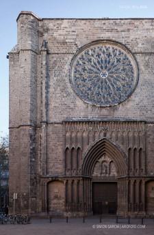 Fotografia de Arquitectura Iglesia-Sant-Cugat-SG1031_001a_8339