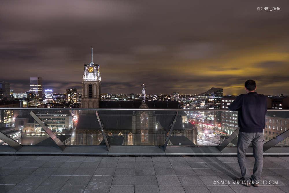 Fotografia de Arquitectura Markthal-Rotterdam-MVRDV-architects-SG1491_7545