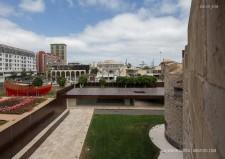 Fotografia de Arquitectura Museo-Castillo-de-la-luz-Las-Palmas-de-Gran-Canaria-Nieto-Sobejano-arquitectos--SG1431_6159