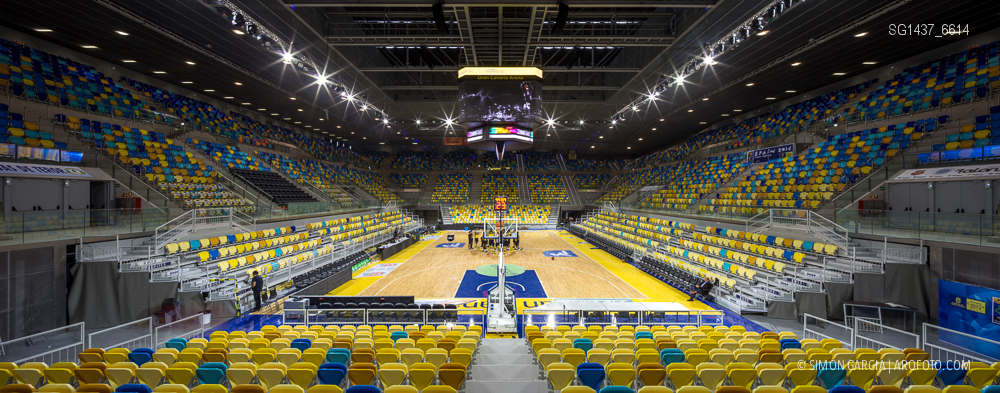 Fotografia de Arquitectura Pabellon-Gran-Canaria-Arena-LLPS-arquitectos-SG1437_6614