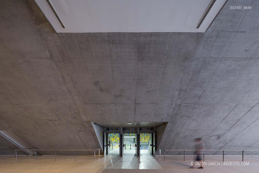 Fotografia de Arquitectura Pabellon-Gran-Canaria-Arena-LLPS-arquitectos-SG1437_6649