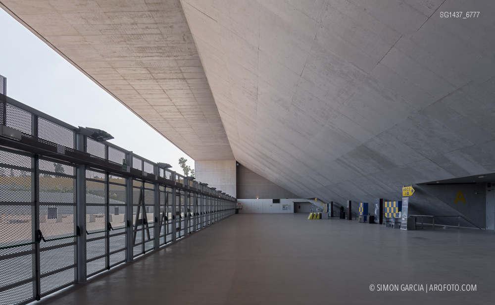 Fotografia de Arquitectura Pabellon-Gran-Canaria-Arena-LLPS-arquitectos-SG1437_6777