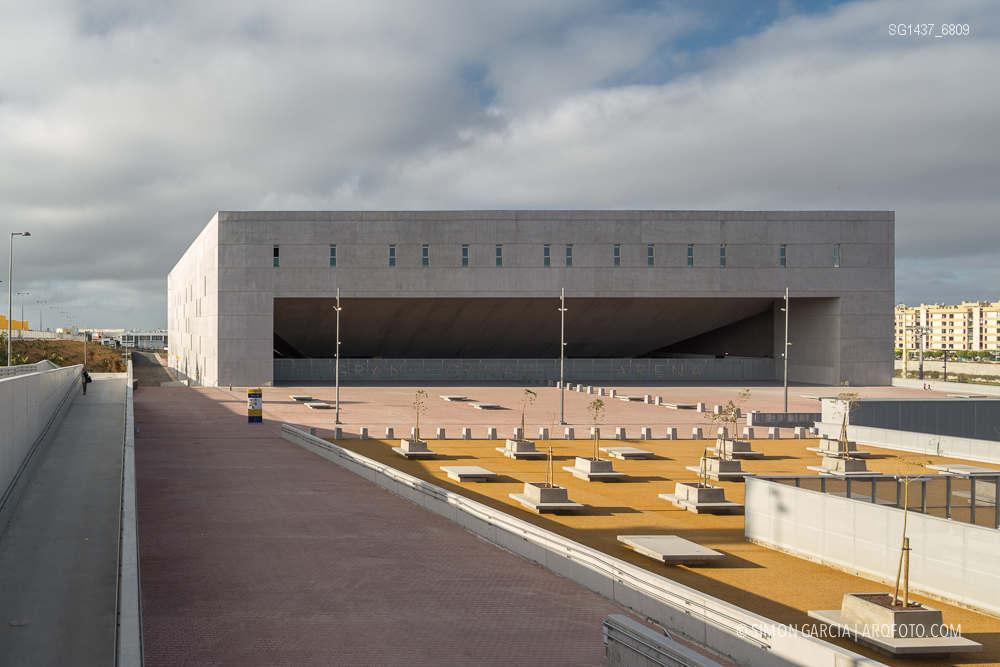 Fotografia de Arquitectura Pabellon-Gran-Canaria-Arena-LLPS-arquitectos-SG1437_6809