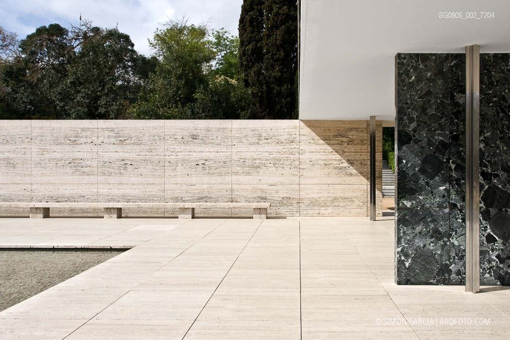 Fotografia de Arquitectura Pabellon-Mies-van-der-Rohe-SG0905_002_7204