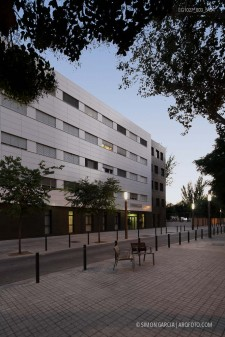 Fotografia de Arquitectura Residencia-Augusto-Cesar-Sandino-CPVA-arquitectes-SG1027_003_5494