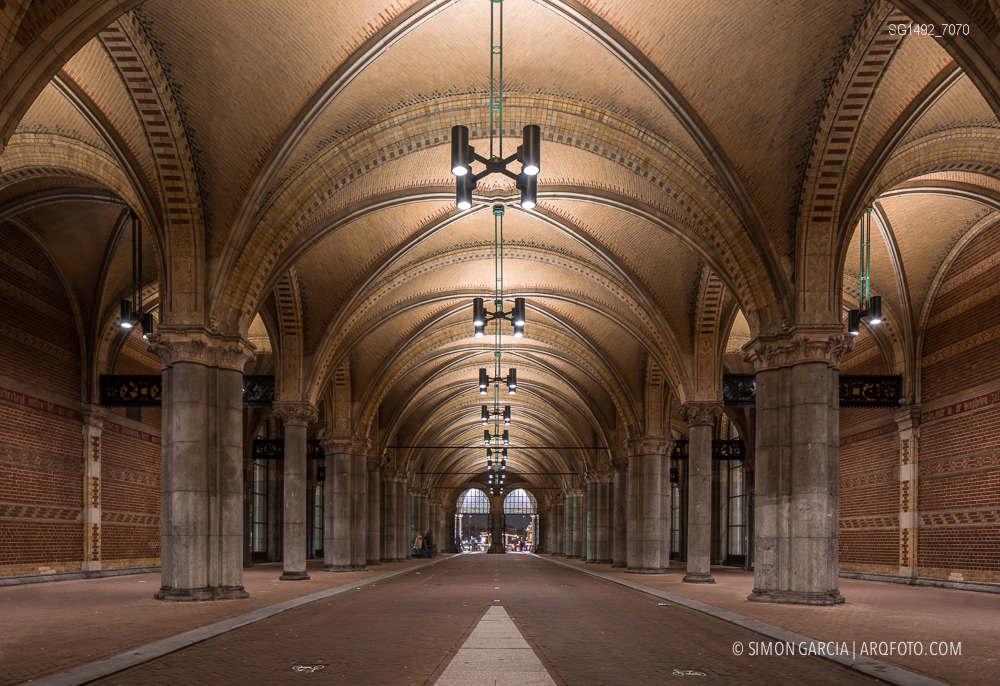 Fotografia de Arquitectura Rijksmuseum-Rotterdam-Cruz-Ortiz-arquitectos-SG1492_7070