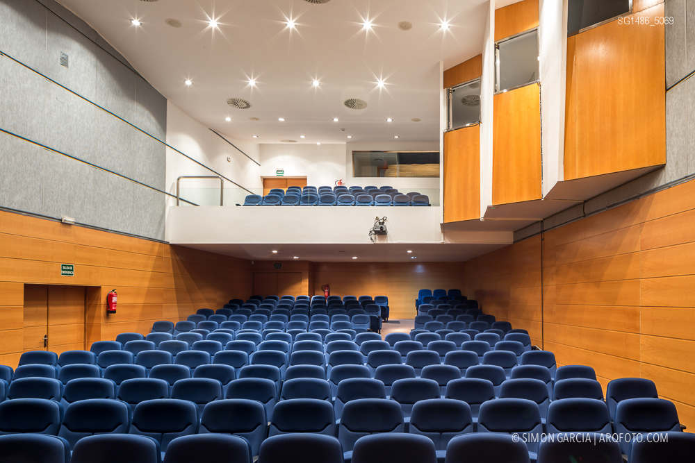 Fotografia de Arquitectura Sede-turismo-Andaluz-Malaga-SMP-arquitectos-SG1486_5069