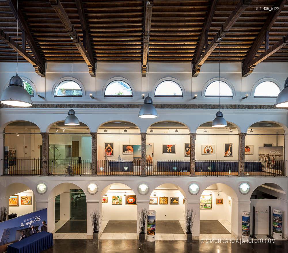 Fotografia de Arquitectura Sede-turismo-Andaluz-Malaga-SMP-arquitectos-SG1486_5122