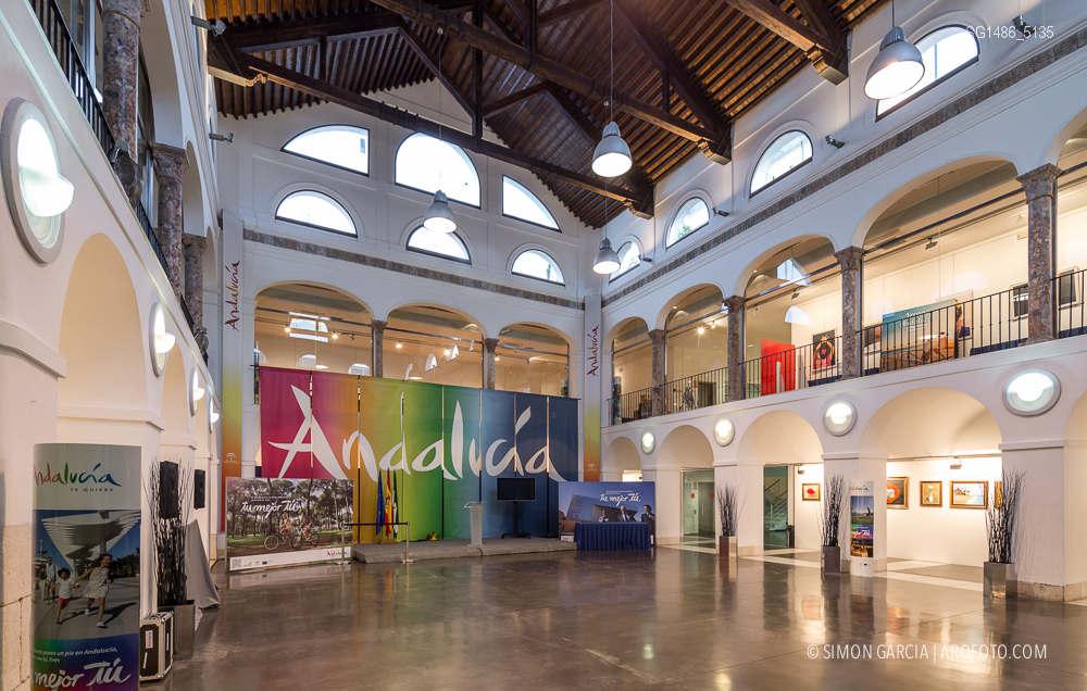 Fotografia de Arquitectura Sede-turismo-Andaluz-Malaga-SMP-arquitectos-SG1486_5135