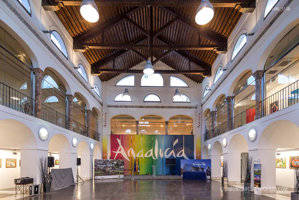 Fotografia de Arquitectura Sede-turismo-Andaluz-Malaga-SMP-arquitectos-SG1486_5138