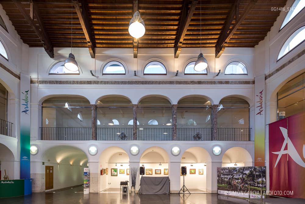Fotografia de Arquitectura Sede-turismo-Andaluz-Malaga-SMP-arquitectos-SG1486_5142