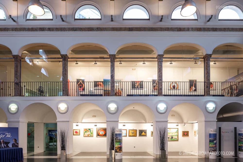Fotografia de Arquitectura Sede-turismo-Andaluz-Malaga-SMP-arquitectos-SG1486_5156