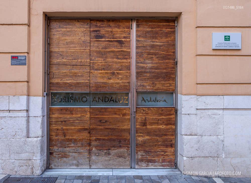 Fotografia de Arquitectura Sede-turismo-Andaluz-Malaga-SMP-arquitectos-SG1486_5164