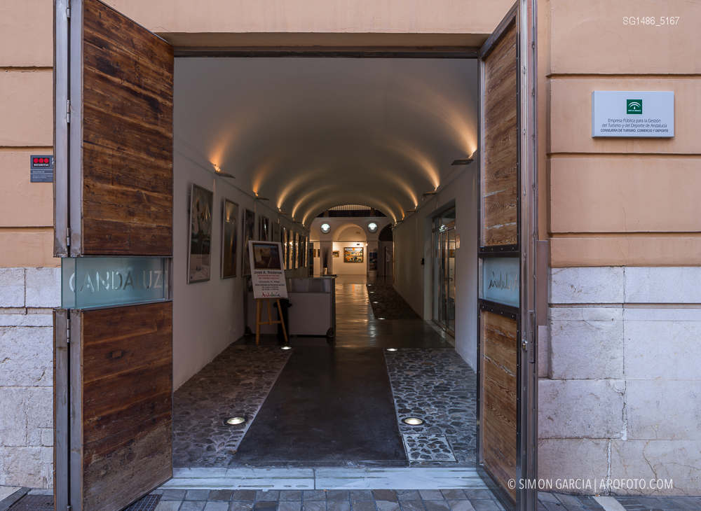 Fotografia de Arquitectura Sede-turismo-Andaluz-Malaga-SMP-arquitectos-SG1486_5167