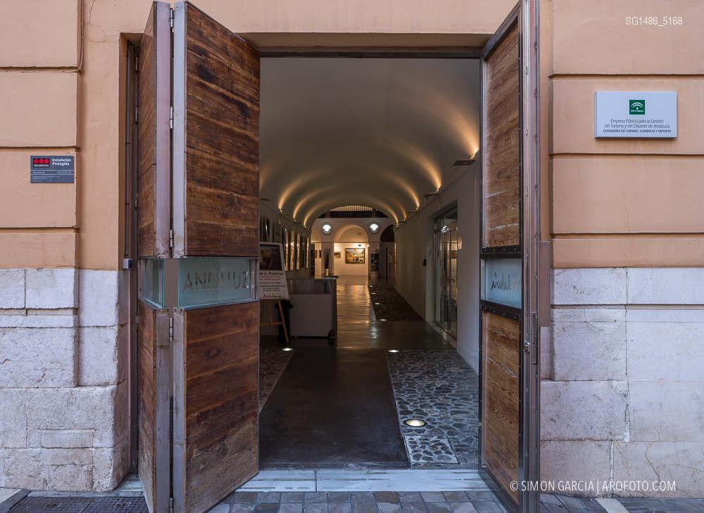 Fotografia de Arquitectura Sede-turismo-Andaluz-Malaga-SMP-arquitectos-SG1486_5168