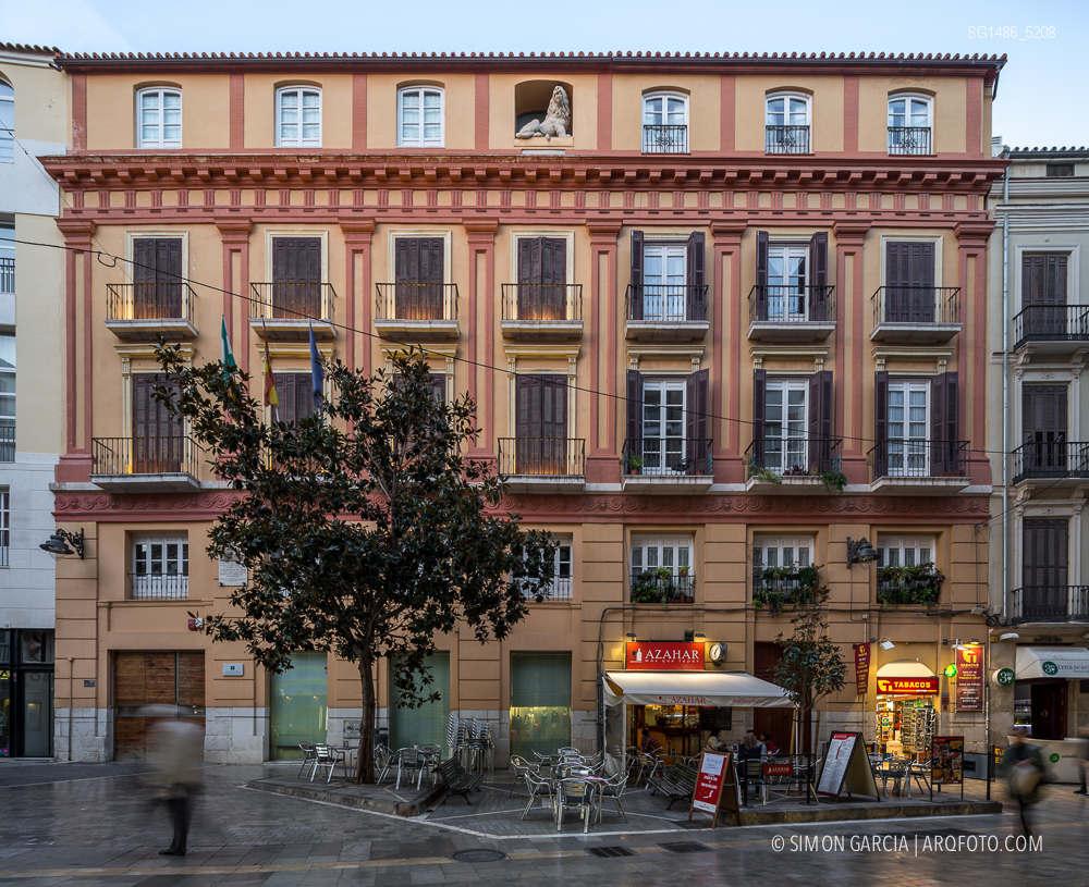 Fotografia de Arquitectura Sede-turismo-Andaluz-Malaga-SMP-arquitectos-SG1486_5208