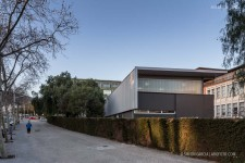 Fotografia de Arquitectura Taller-piedra-metal-Bellas-Artes-Forgas-arquitectes-SG1405_001_2940