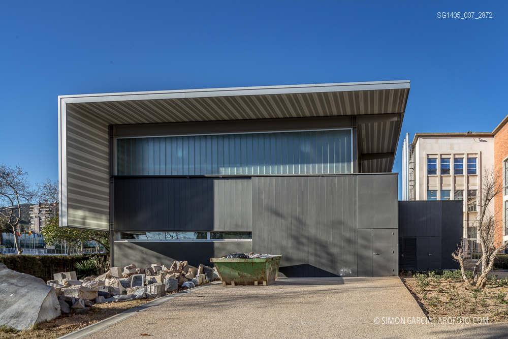 Fotografia de Arquitectura Taller-piedra-metal-Bellas-Artes-Forgas-arquitectes-SG1405_007_2872
