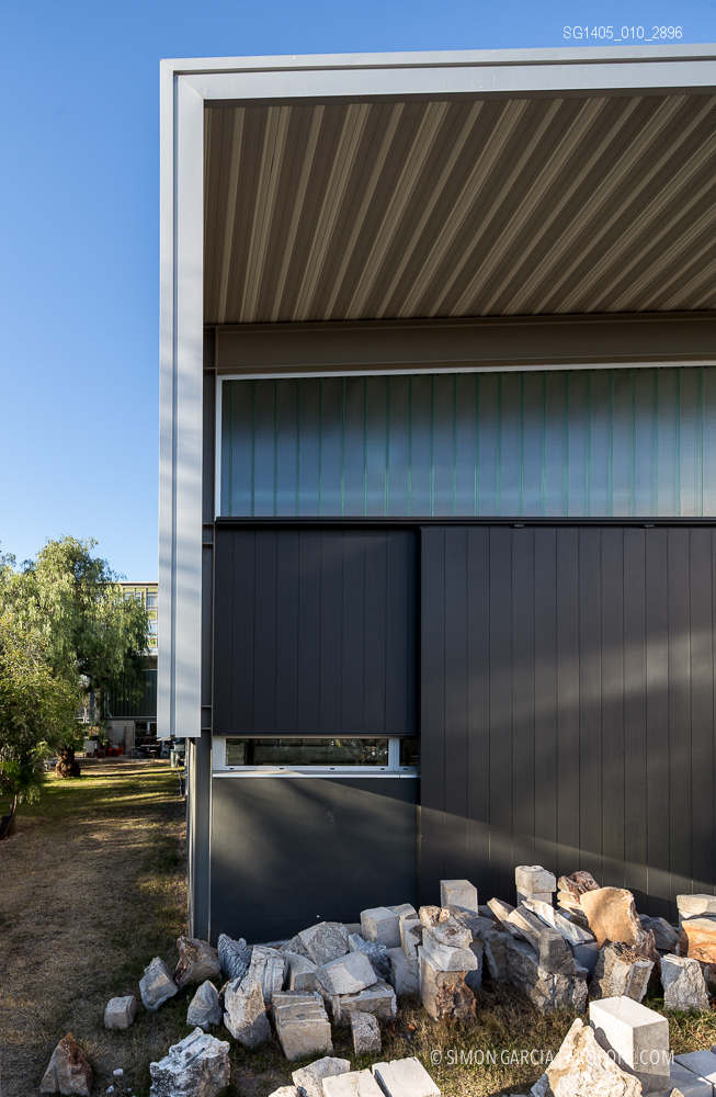Fotografia de Arquitectura Taller-piedra-metal-Bellas-Artes-Forgas-arquitectes-SG1405_010_2896