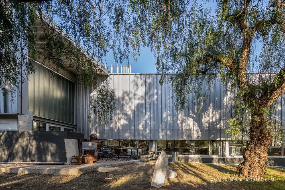 Fotografia de Arquitectura Taller-piedra-metal-Bellas-Artes-Forgas-arquitectes-SG1405_011_2899