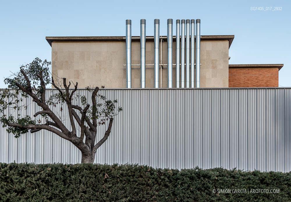 Fotografia de Arquitectura Taller-piedra-metal-Bellas-Artes-Forgas-arquitectes-SG1405_017_2932