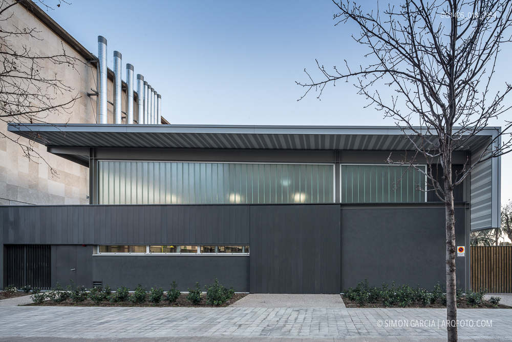 Fotografia de Arquitectura Taller-piedra-metal-Bellas-Artes-Forgas-arquitectes-SG1405_018_2954