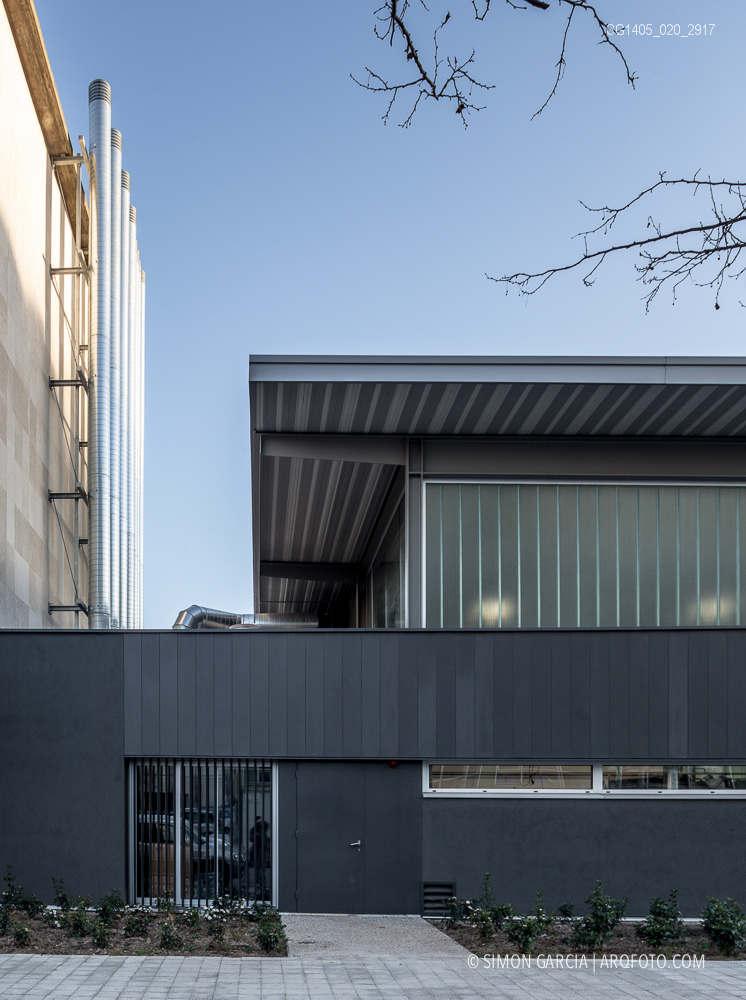 Fotografia de Arquitectura Taller-piedra-metal-Bellas-Artes-Forgas-arquitectes-SG1405_020_2917