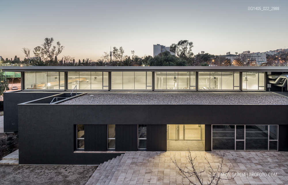 Fotografia de Arquitectura Taller-piedra-metal-Bellas-Artes-Forgas-arquitectes-SG1405_022_2988