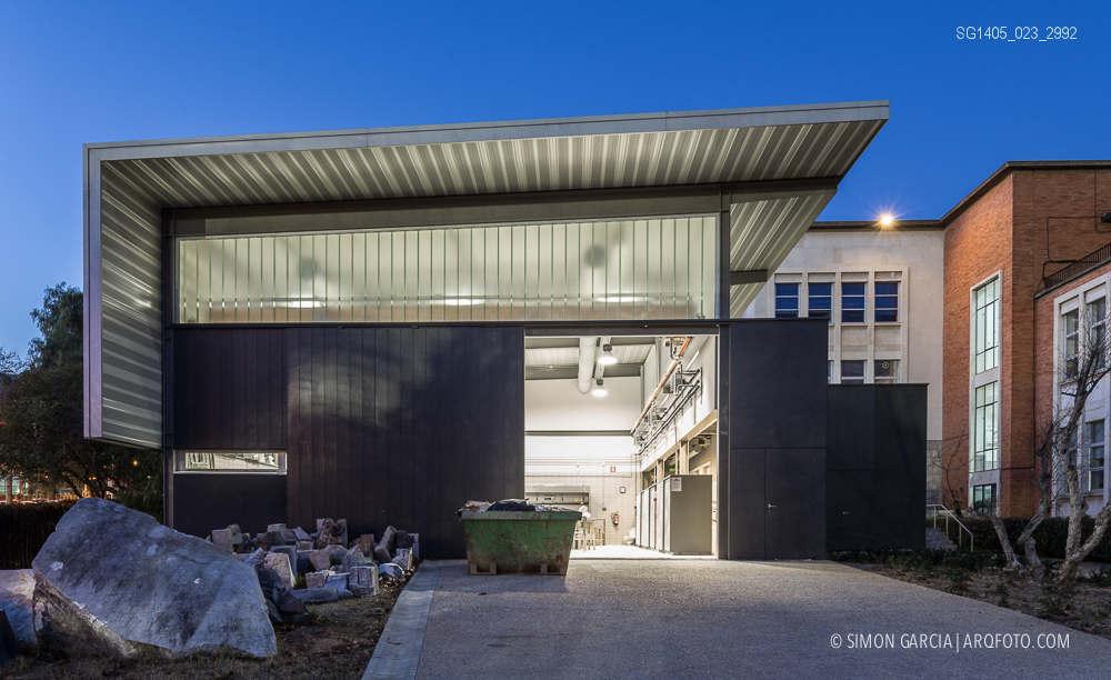 Fotografia de Arquitectura Taller-piedra-metal-Bellas-Artes-Forgas-arquitectes-SG1405_023_2992